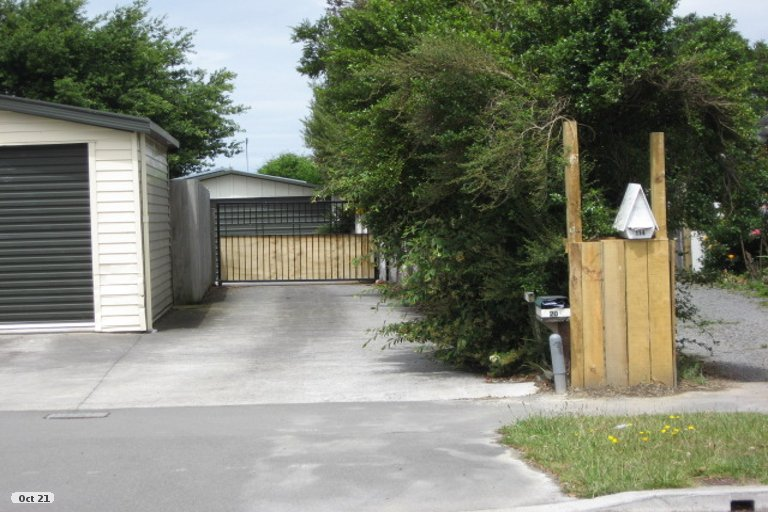 Property photo for 120 Smith Street, Woolston, Christchurch, 8062