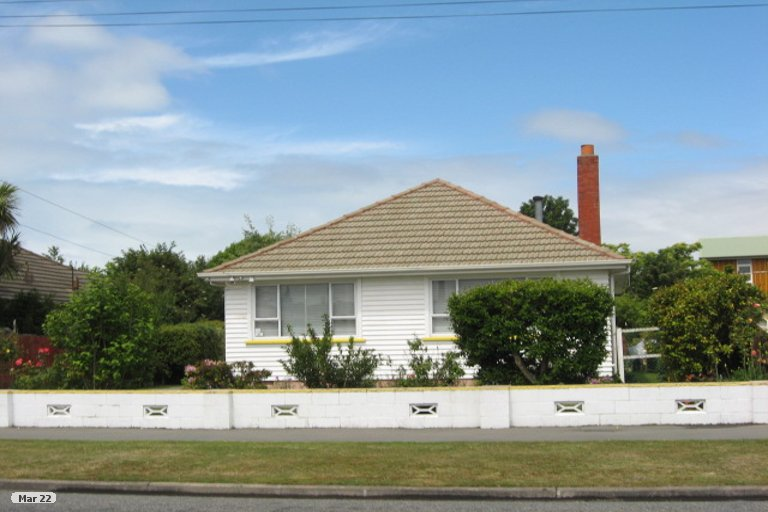 Property photo for 126 Smith Street, Woolston, Christchurch, 8062