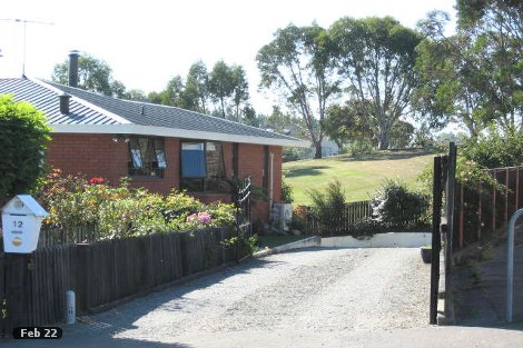 Photo of property in 12 Monowai Place Glenwood Timaru District