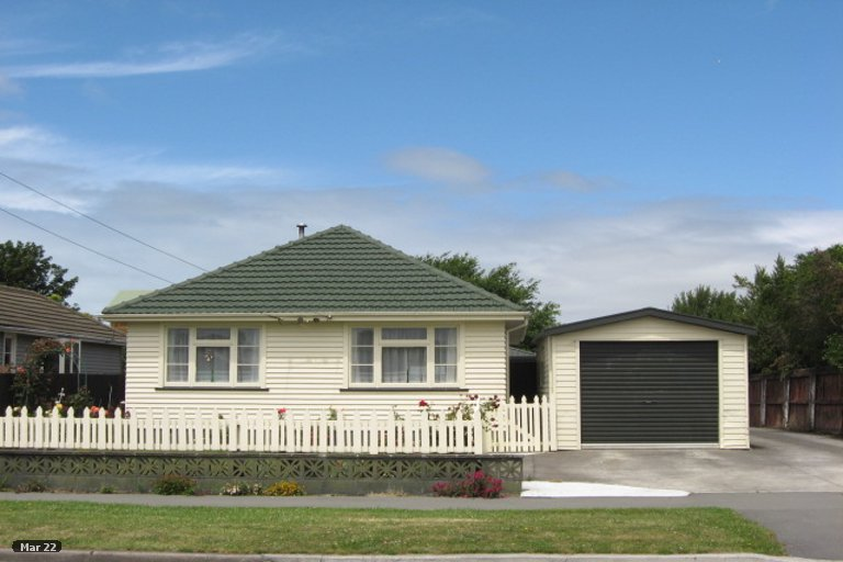 Property photo for 120A Smith Street, Woolston, Christchurch, 8062