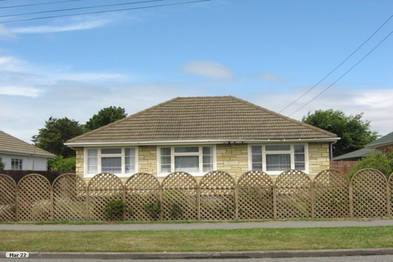 Property photo for 122 Smith Street, Woolston, Christchurch, 8062
