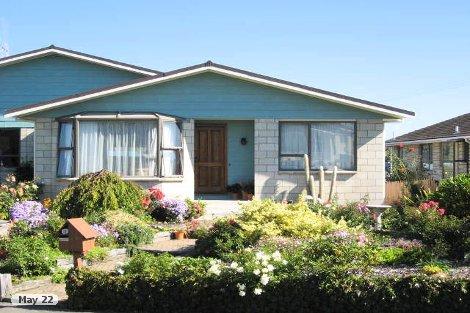 Photo of property in 4B Monowai Place Glenwood Timaru District