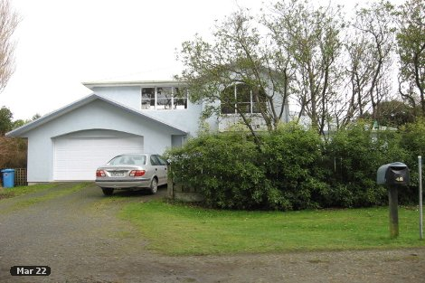 Photo of property in 48 Aicken Road Otatara Invercargill City