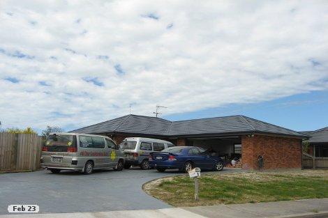 Photo of property in 8 Chamberlain Lane Rangiora Waimakariri District