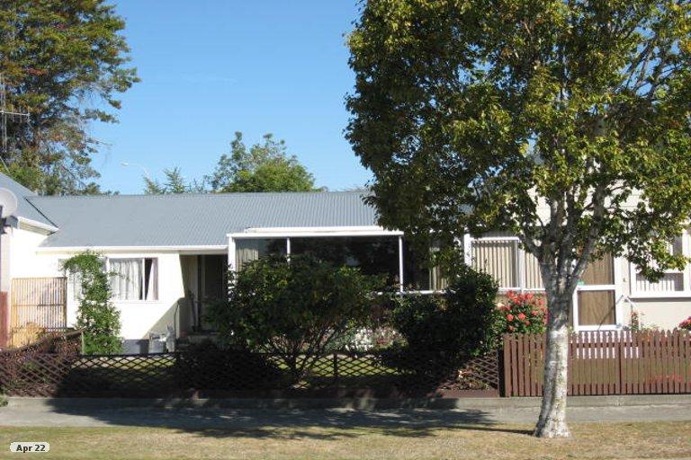Photo of property in 2A Benmore Street, Glenwood, Timaru, 7910