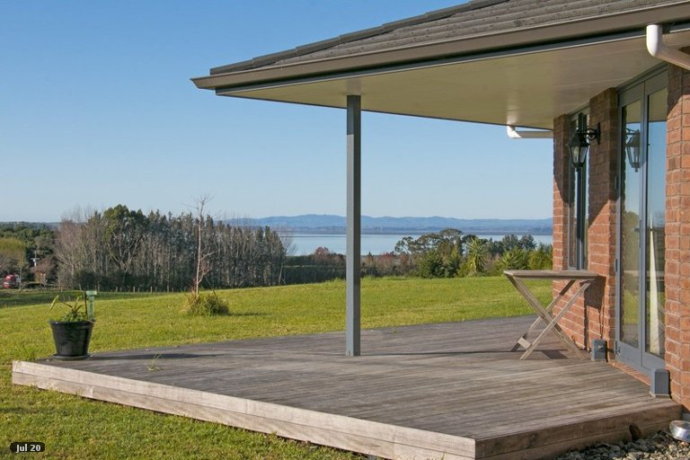 Property photo for 216B Kauri Point Road, Tahawai, 3170