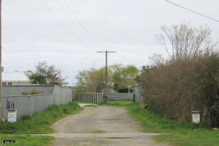Photo of property in 41 Futter Street, Foxton, 4814