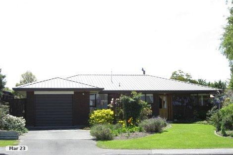 Photo of property in 10 Rowse Street Rangiora Waimakariri District