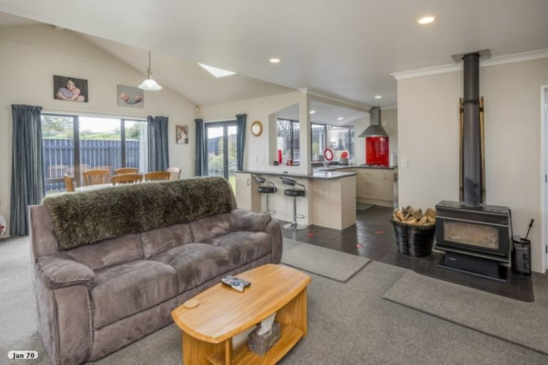 Photo of property in 4 Awahou Place, Foxton, 4814