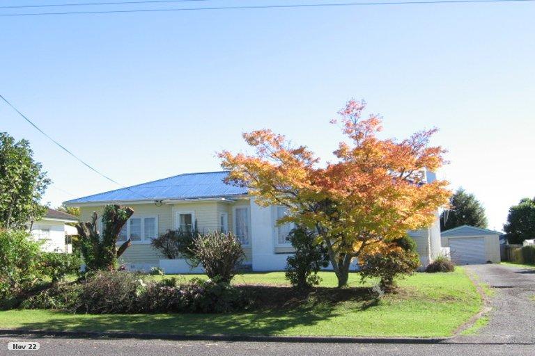 Property photo for 8 Fitzherbert Street, Putaruru, 3411