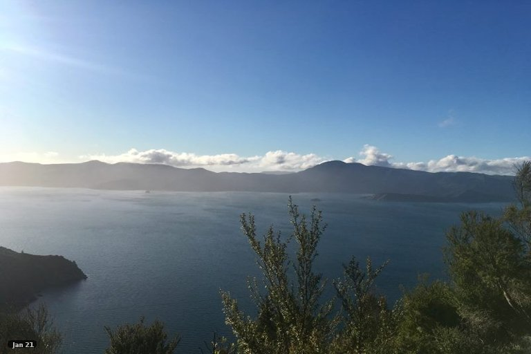Photo of property in Te Towaka - Port Ligar Road, Admiralty Bay, French Pass, 7193