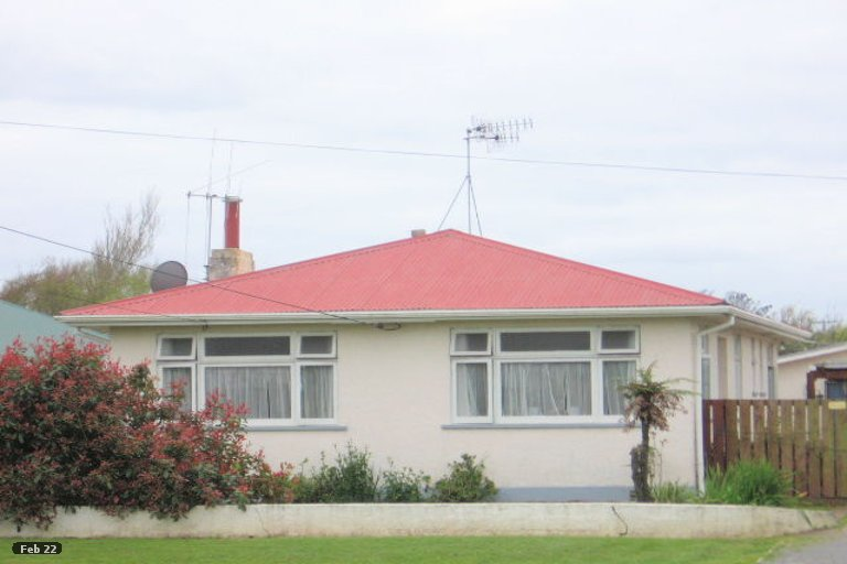 Photo of property in 39 Coley Street, Foxton, 4814