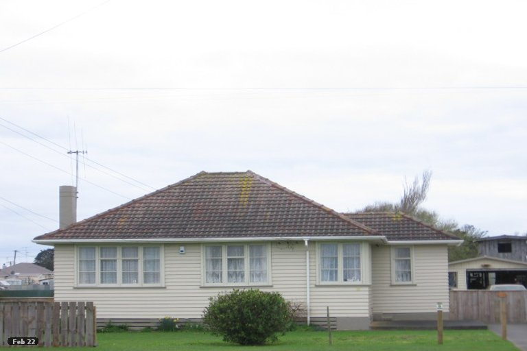 Photo of property in 35 Coley Street, Foxton, 4814