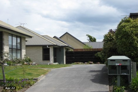 Photo of property in 19B Regent Avenue Rangiora Waimakariri District