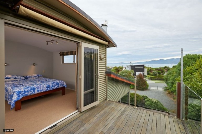 Property photo for 54 Kotare Place, South Bay, Kaikoura, 7300