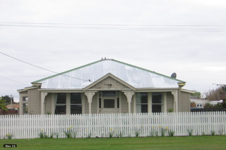 Photo of property in 31 Coley Street, Foxton, 4814