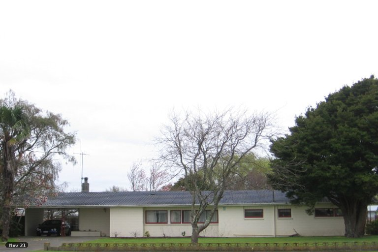 Photo of property in 29 Coley Street, Foxton, 4814