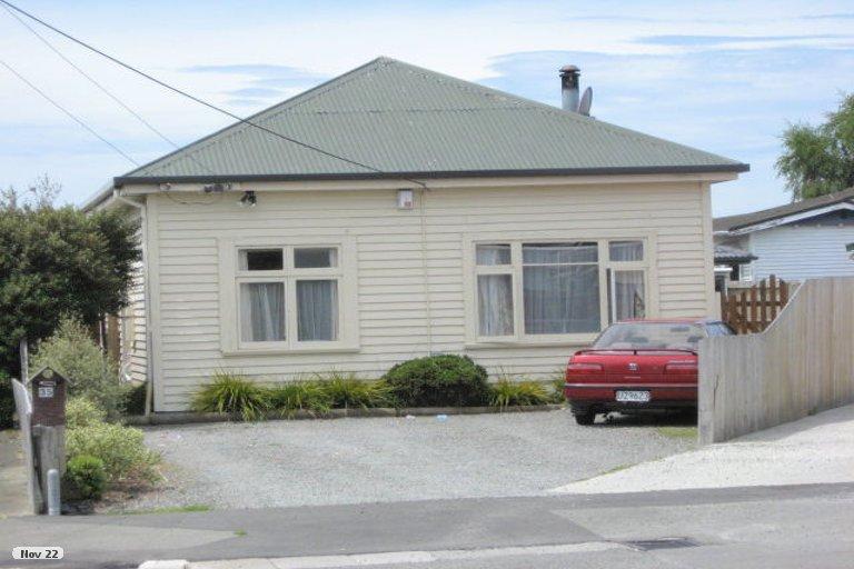 Property photo for 35 Dampier Street, Woolston, Christchurch, 8023
