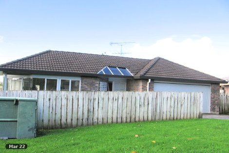 Photo of property in 2 Notre Dame Way Albany Auckland - North Shore