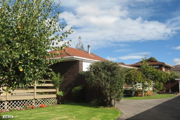 Property photo for 1/9 Kincraig Place, Highland Park, Auckland, 2010