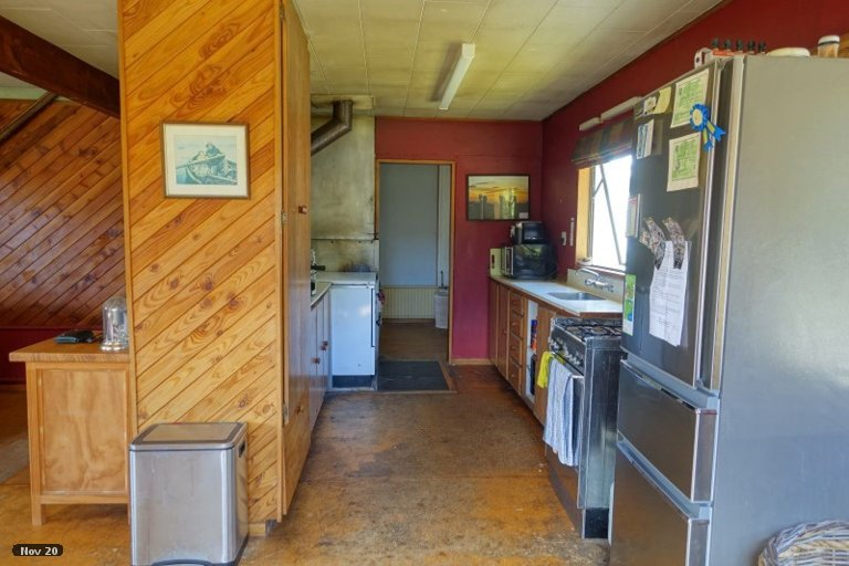Photo of property in 163 Main Road, Stewart Island / Rakiura, Stewart Island, 9818
