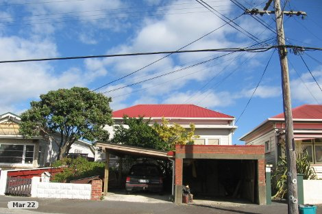 Photo of property in 8 Adelaide Street Petone Lower Hutt City