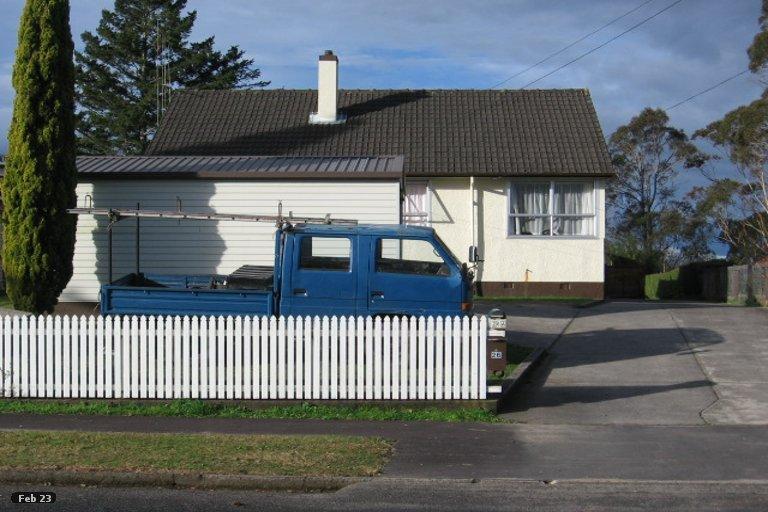 Property photo for 26A Churchill Avenue, Maeroa, Hamilton, 3200