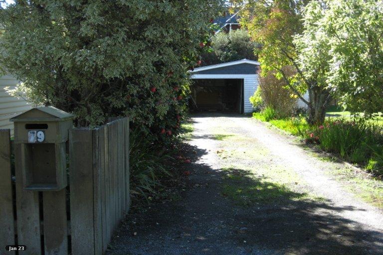 Property photo for 79 Kuratawhiti Street, Greytown, 5712