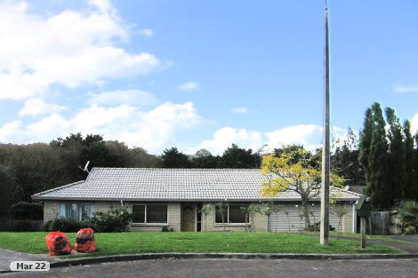 Photo of property in 8 Notre Dame Way Albany Auckland - North Shore
