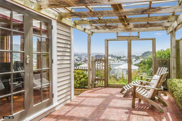 Property photo for 145 Owen Street, Newtown, Wellington, 6021