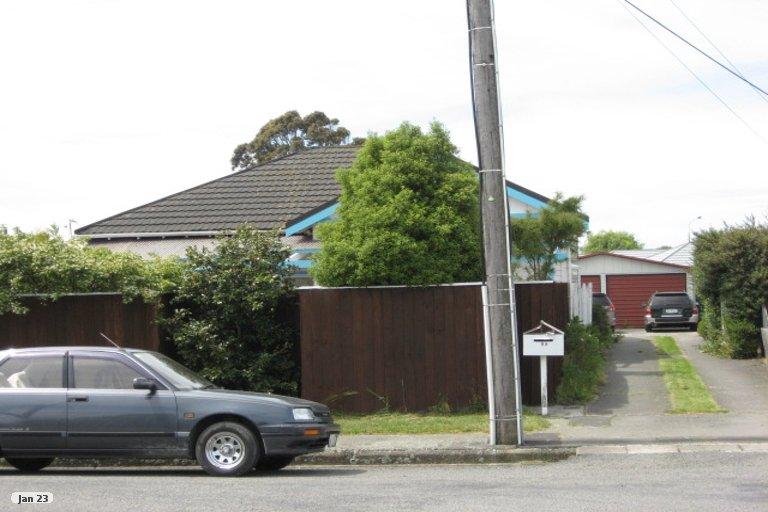 Property photo for 33 Dampier Street, Woolston, Christchurch, 8023