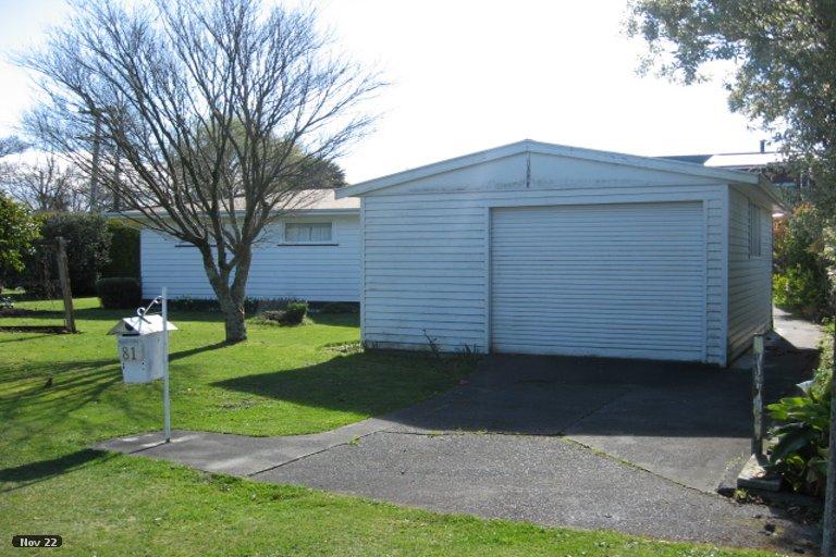 Property photo for 81 Kuratawhiti Street, Greytown, 5712