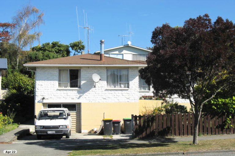 Photo of property in 22 Benmore Street, Glenwood, Timaru, 7910