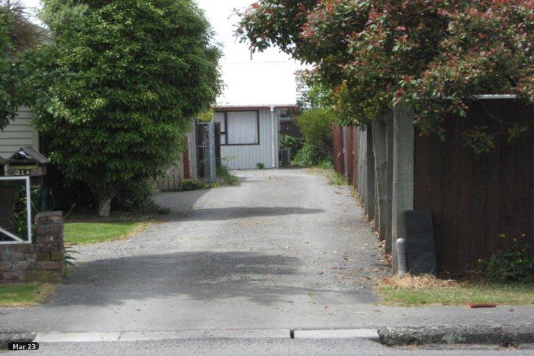 Property photo for 1/31 Dampier Street, Woolston, Christchurch, 8023