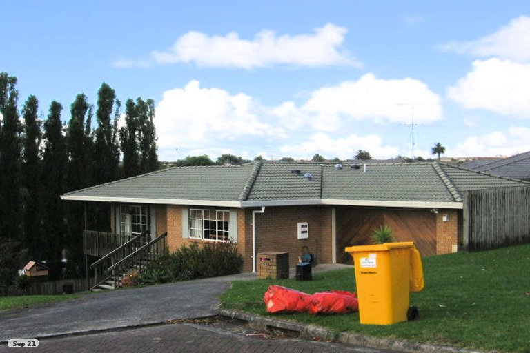 Photo of property in 10A Notre Dame Way, Albany, Auckland, 0632