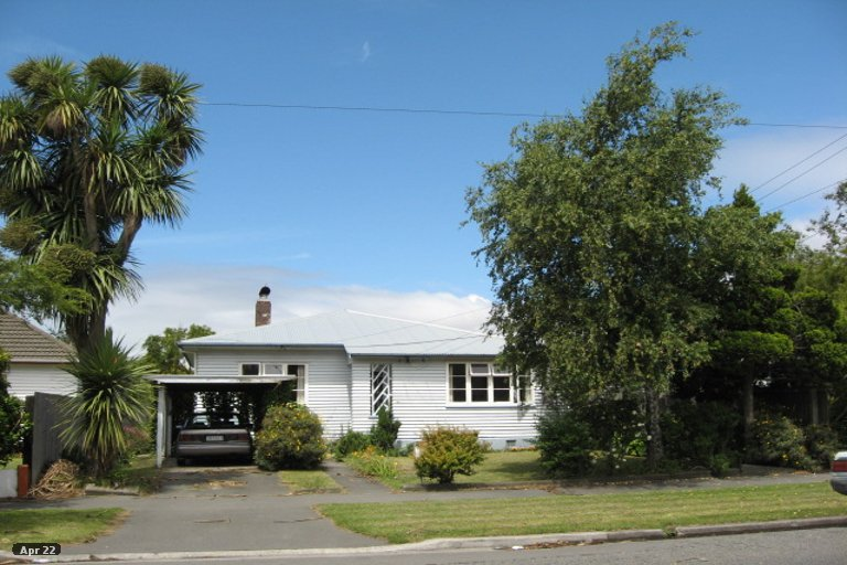 Property photo for 34 Smith Street, Woolston, Christchurch, 8062