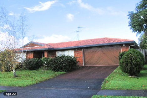 Photo of property in 17 Princeton Parade Albany Auckland - North Shore