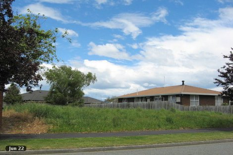 Photo of property in 3 Rex Place Rangiora Waimakariri District