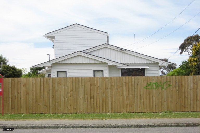 Property photo for 25A Dampier Street, Woolston, Christchurch, 8023