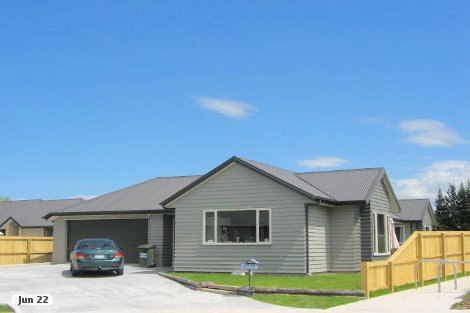 Photo of property in 4 Thomas Lane Rangiora Waimakariri District