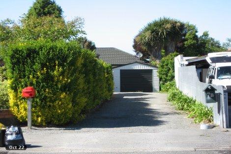 Photo of property in 7A Rata Street Rangiora Waimakariri District