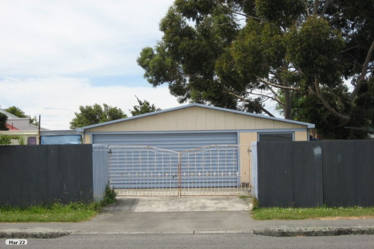 Property photo for 13 Dampier Street, Woolston, Christchurch, 8023