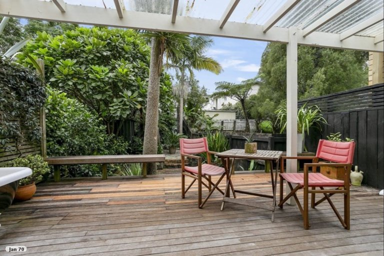 Property photo for 91 Summer Street, Ponsonby, Auckland, 1011