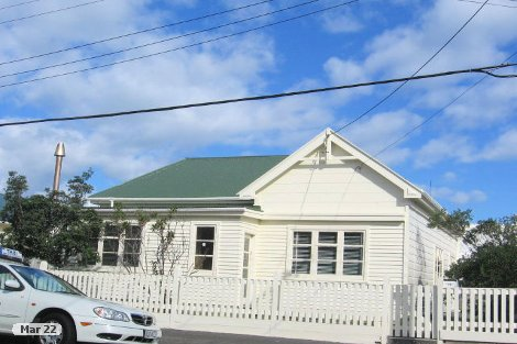 Photo of property in 16 Adelaide Street Petone Lower Hutt City