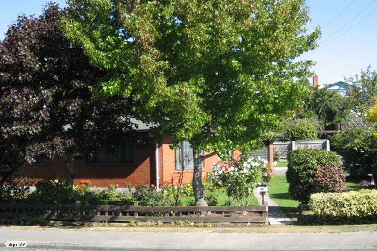 Photo of property in 52 Benmore Street, Glenwood, Timaru, 7910