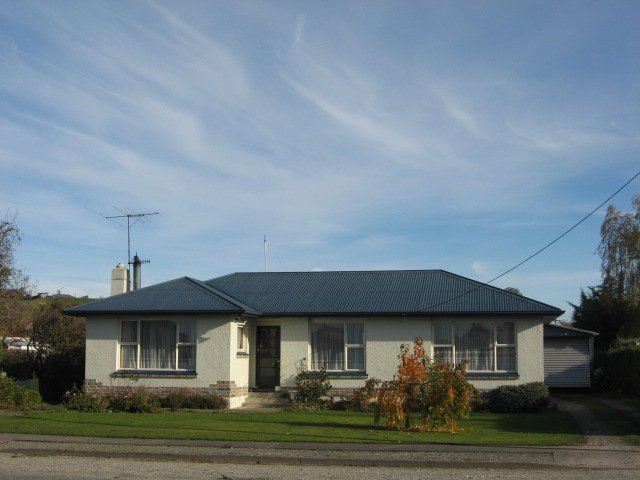 Property Details For 9 Argyle Street Mataura 9712