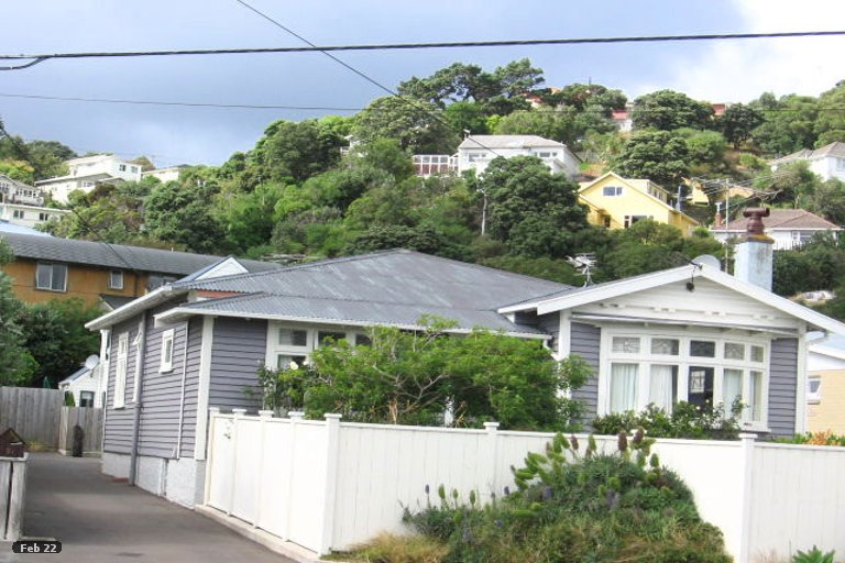Property photo for 8 Darlington Road, Miramar, Wellington, 6022