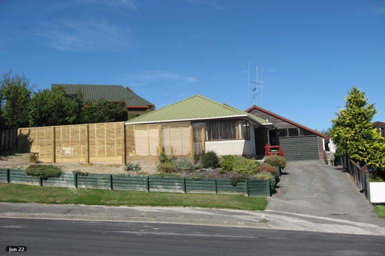 Photo of property in 1 Monowai Place, Glenwood, Timaru, 7910