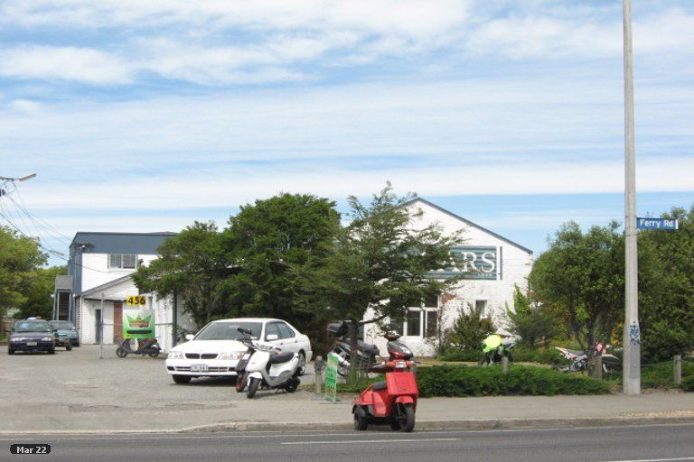 Property photo for 456 Ferry Road, Woolston, Christchurch, 8023