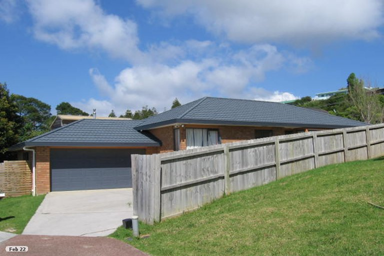 Property photo for 6B Ashley Avenue, Long Bay, Auckland, 0630